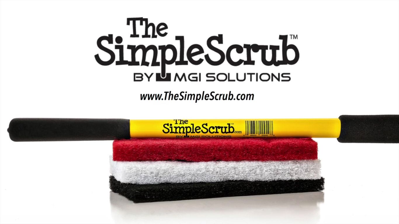 How The Simple Scrub Can Help Clean Your Ceiling Fan featured image