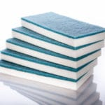 Magic Eraser Cleaning Pads 5 Pack
