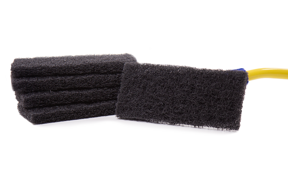 Black Cleaning Pads 5 Pack featured image