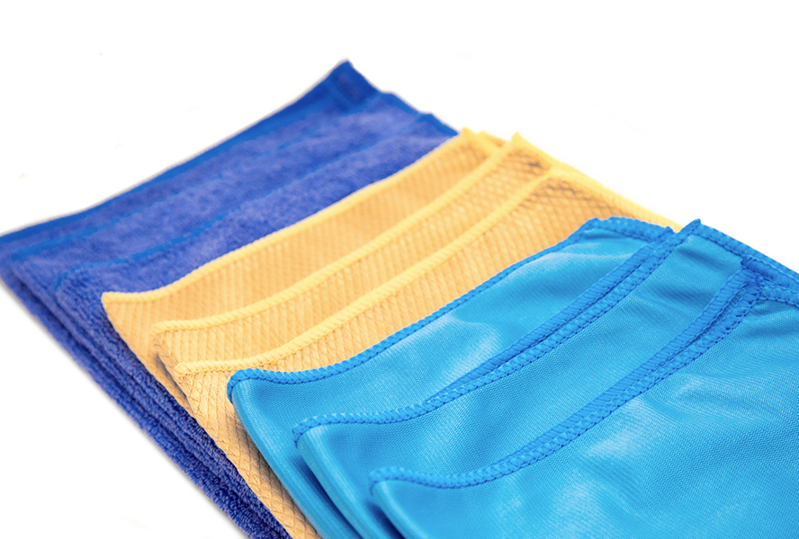 Microfiber Towels featured image